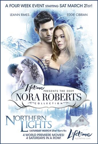 Northern Lights movie