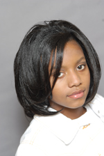 Young girl after her doobie dominican hairstyles and colors young girl after her doobie pmusecretfo Images