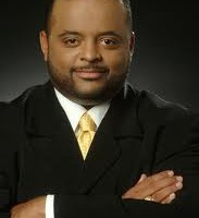 Roland Martin NABJ Journalist of the Year