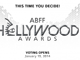 American Black Film Festival Hollywood Awards 2014 nominees vote ABFF