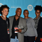 Stanley Nelson Milwaukee Black Panthers Film Festival